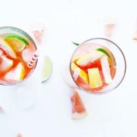 Grapefruit Cooler, den habt ihr euch verdient