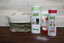 Goodies von Rossmann und enerBio