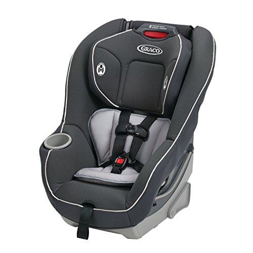 Graco Contender 65 Convertible Car Seat, Glacier