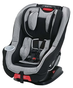 Graco Size 4 Me Convertible, Matrix