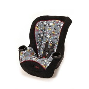 Disney Baby Mickey Mouse Apt Convertible Car Seat