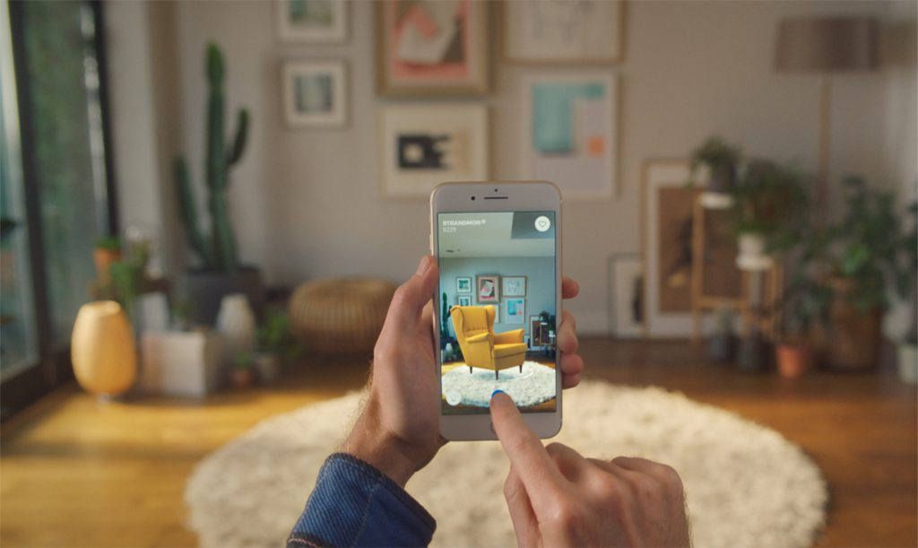 How Ikea Uses Technology To Stay Relevant Babysharks