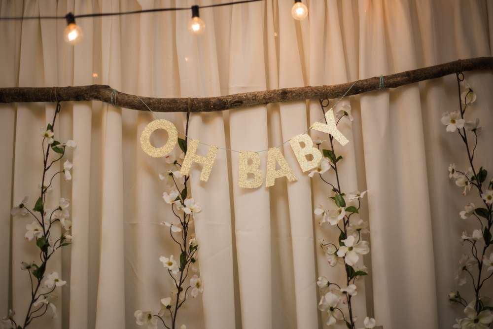 Woodsy Boho Baby Shower Baby Shower Ideas Themes Games