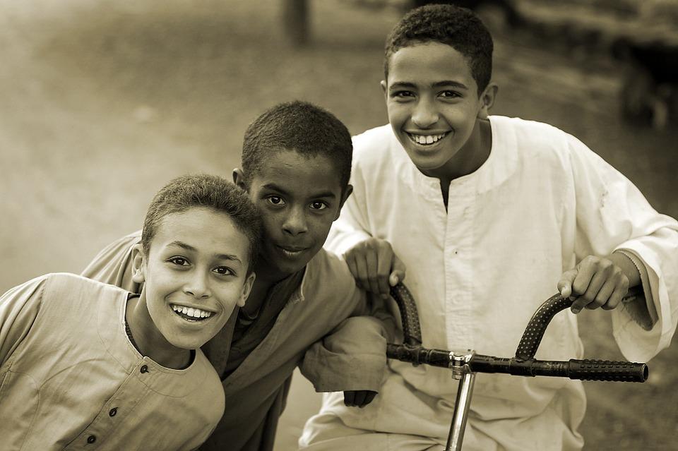 Da quale Nazione vengono i Bambini più Felici? Ecco la Classifica della Felicità!