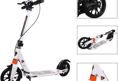 Goplus Adult Kick Scooter