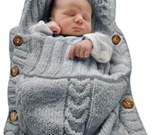Newborn baby shopping list