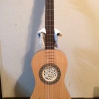 「きっと」で作る、バロックギター製作記 #1 はじめに
