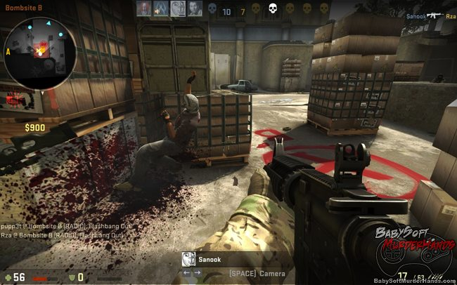 Cheap Thrills: Top 5 Cheap Online Multiplayer FPS Games (Mac & PC)