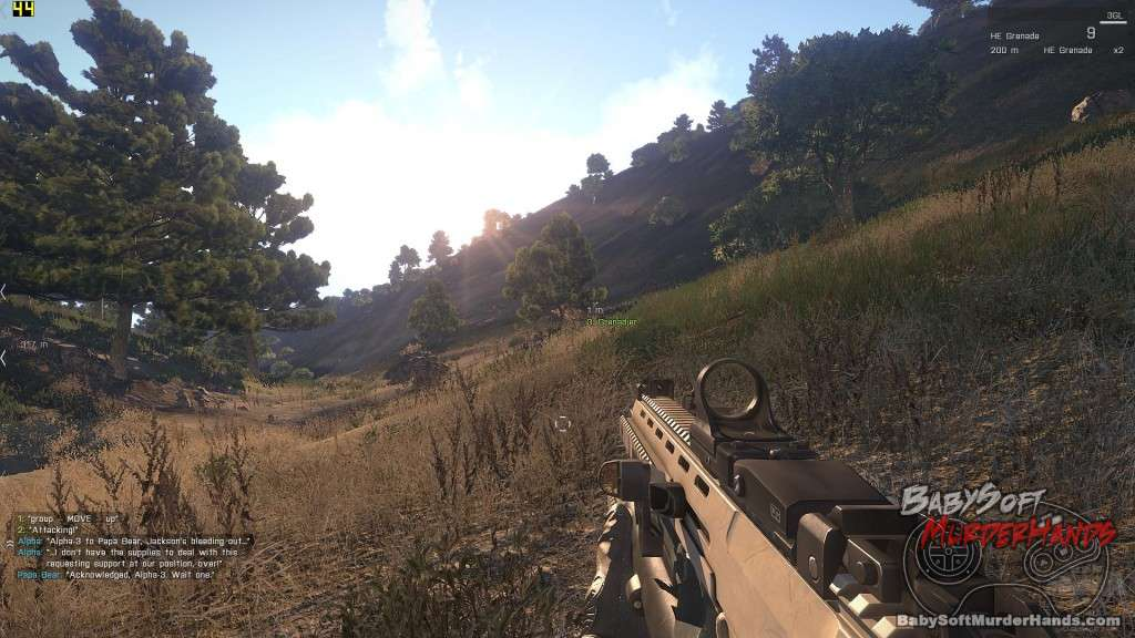 Arma 3 PC System Requirements & Max Settings Graphics