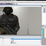 GDC: Demonstration of Kojima Productions' FOX Engine features & tools