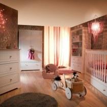 Babykamer Marylou