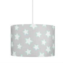 Hanglamp Stars Grey