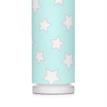 Nachtlampje Stars Mint