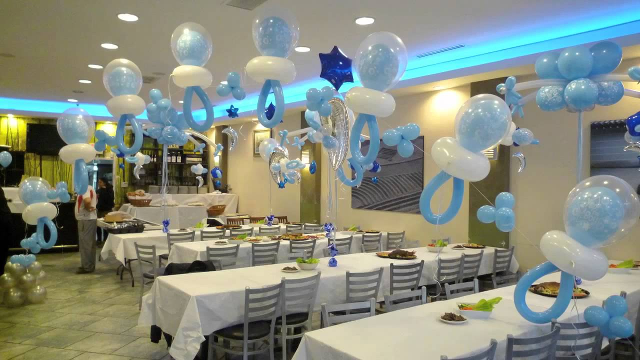 Baby Shower Decoration Ideas For Boy And Girls Unique
