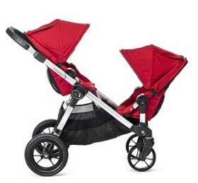Baby Jogger City Select with Second Seat Stroller
