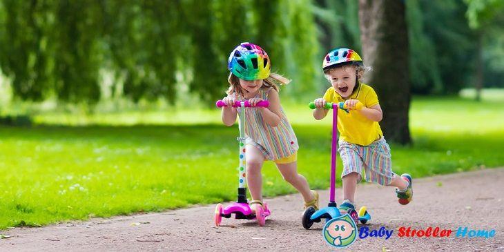best kids scooters