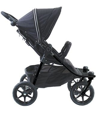 Valco Baby Tri Mode Duo Stroller Lock