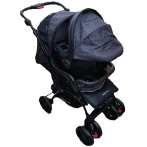 Baby 1st Stroller With Carrier Travel System