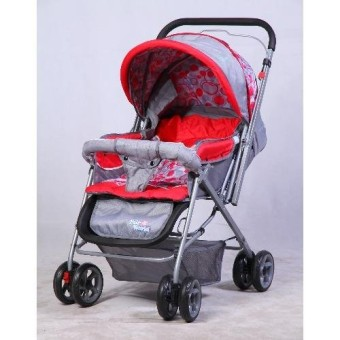 BABY ANGEL ST730E RED