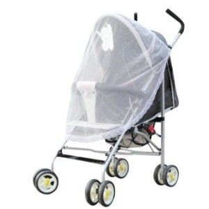Baby Mosquito Net for Strollers