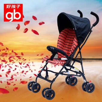 Goodbaby Children's portable easy folding baby carriage D306