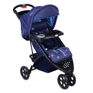 Goodbaby High Impact Baby Jogger (Blue)