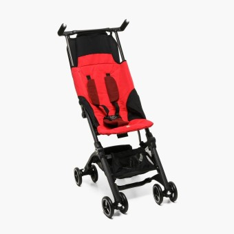 Goodbaby Pockit Stroller (Red)