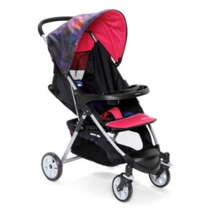 Happy Dino High Impact Jogger (Purple/Pink)