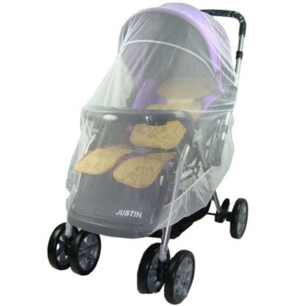 PAlight Summer Baby Stroller Cover Mosquito Net