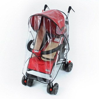 PAlight Universal Strollers Pushchairs Baby Carriage Waterproof Cover Windshield