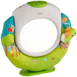 BRICA Magical Firefly Crib Soother And Projector