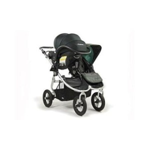 Bumbleride Indie Twin Maxi Cosi/ Cybex/ Nuna Car Seat Adapter (Single)