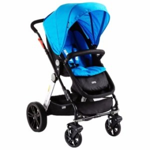 Happy Dino High landscape Strollers LC666-H33