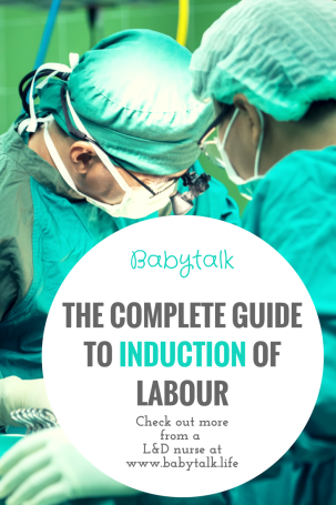 Find out what actually happens in hospital when you are getting induced - Babytalk