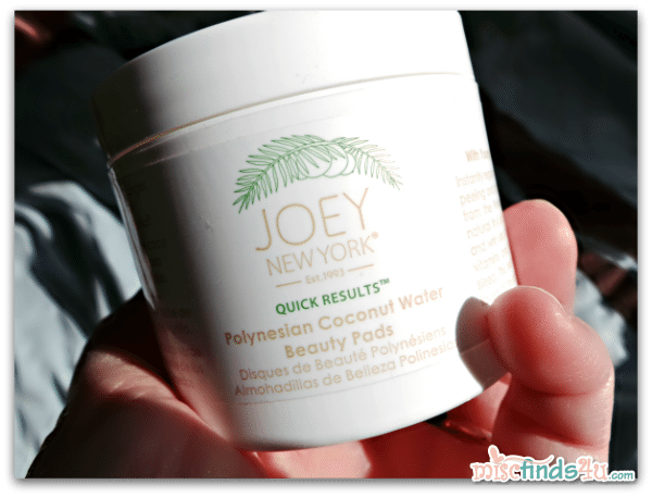 Joey New York Cosmetics