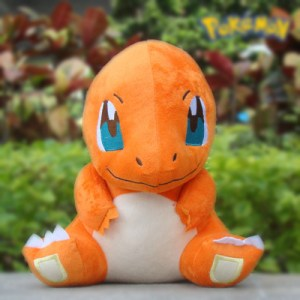 toy charmander pokemon plush toy