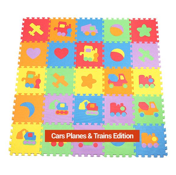 wayfair foam interlocking mat commercial puzzle matney piece reviews pdx