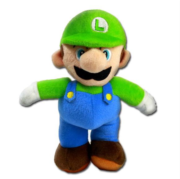 super-mario-plush-luigi-green