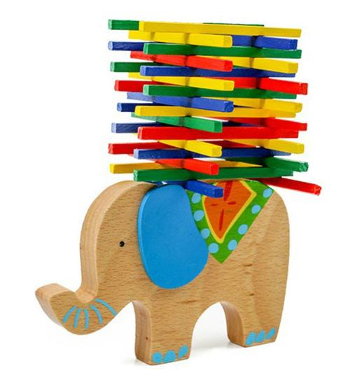 elephant-balance-toy