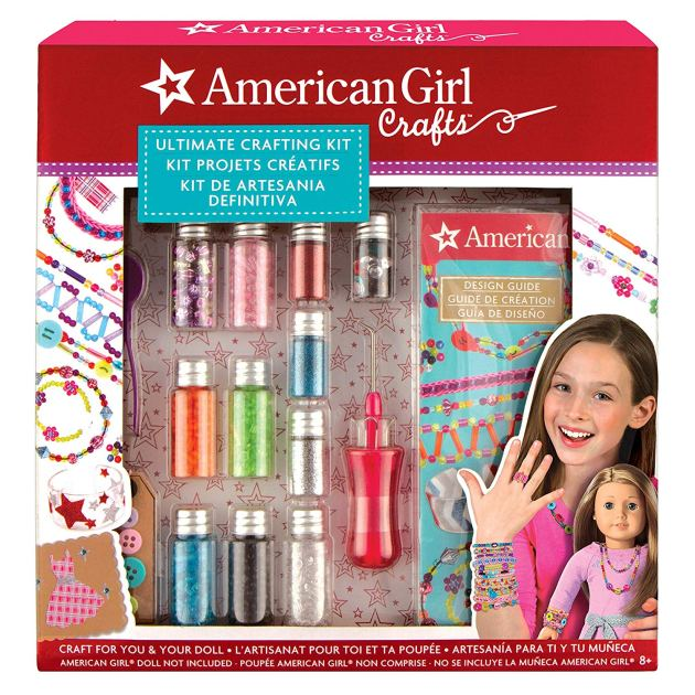 crafting set for girls