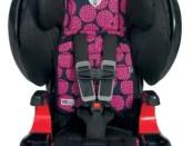 Britax Pinnacle 90 Booster Car Seat Broadway review