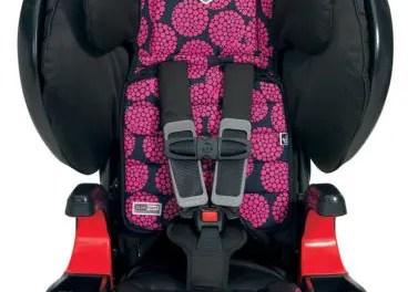 Britax Pinnacle G1.1 ClickTight Harness-2-Booster Car Seat, Broadway ...
