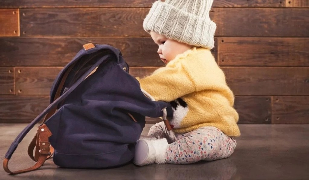 best diaper backpack featured image