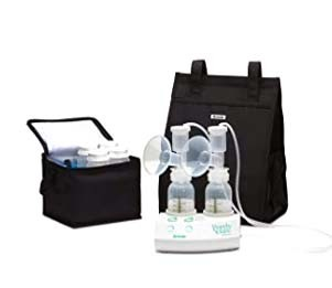 best electric breast pump