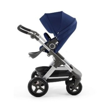 stokke trailz reviews