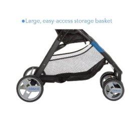 cosco infant car seat reviews