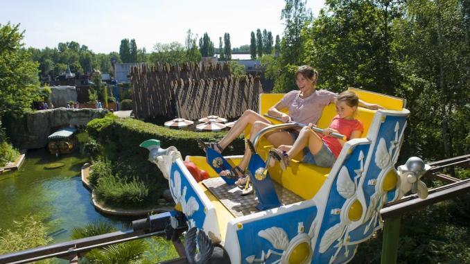 parque asterix