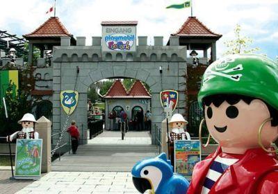 Parque Playmobil