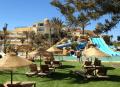 Hotel con parque acuático en Roquetas de Mar