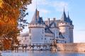 castillo del Loire